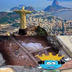Caça Vazamento Água RJ