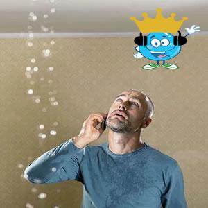 Como Solucionar Vazamento de Água em Apartamento
