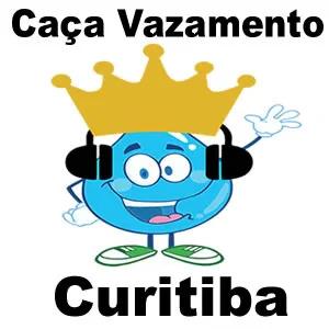 caça vazamento Curitiba