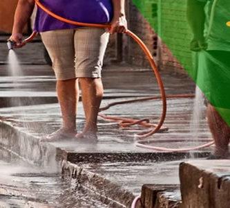 Como economizar água em condomínio