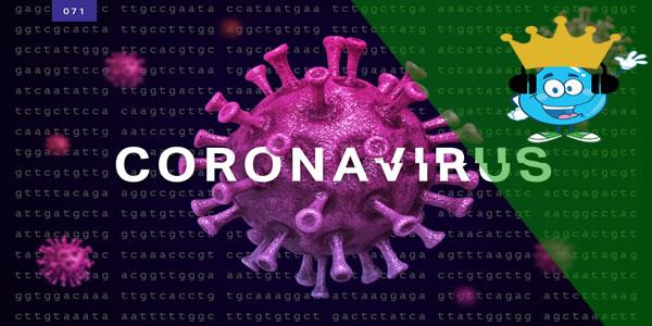 O que é o Coronavírus