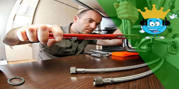 Os 5 benefícios da manutenção preventiva em encanamentos residenciais