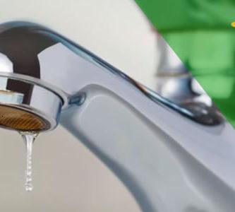 Os Vazamentos de Água Mais Comuns e as Soluções