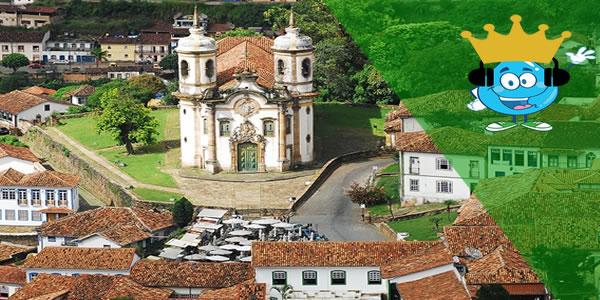 Caça Vazamento Minas Gerais