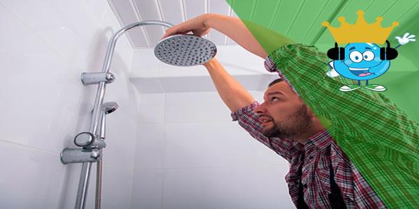 5 Soluções para melhorar a pressão de água residencial