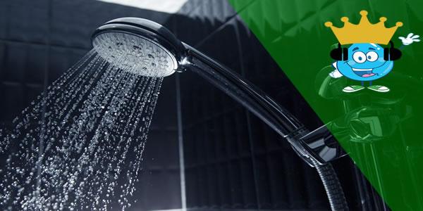 Como funciona a pressão de água residencial